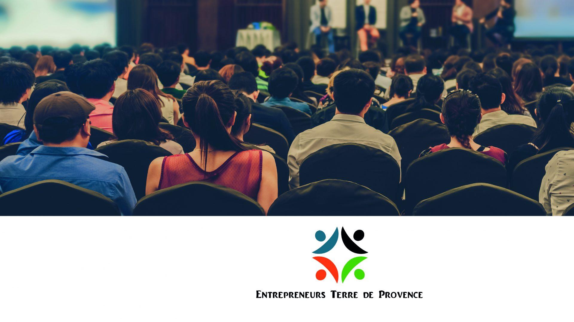 Entrepreneurs terre de Provence